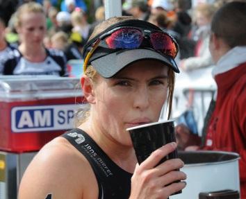 Lisa Sieburger gewinnt Europacup in Frankreich